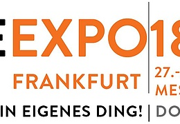 Franchise Expo 2018 Frankfurt
