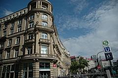 Auf Frankreichs Spuren in Frankfurt