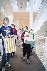 GestalterKids – Workshops für Kinder im Museum Angewandte Kunst