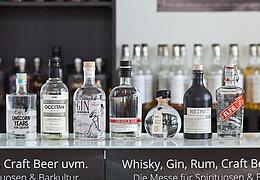 Gin Seminar für ein Einsteiger
