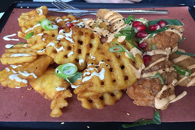 Gokio Bros – Eine kulinarische Bereicherung für das Nordend