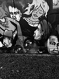 Schöner gruseln im November: Mörder, Tatort und Ganoven