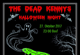 The Dead Kennys Halloween Night