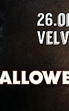 Velvet Halloween 2018