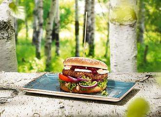 Burger-Boom: HANS IM GLÜCK versucht sein Glück in Frankfurt