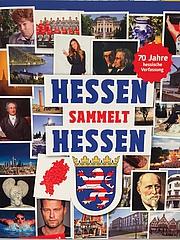 Hessen zum Sammeln, Tauschen und Kleben