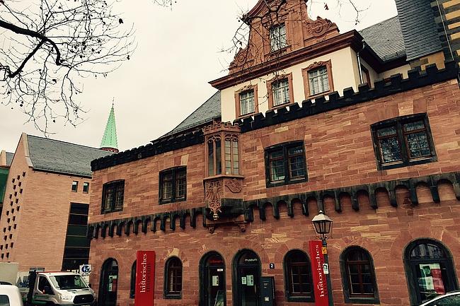 Das Historische Museum Frankfurt macht Stadtgeschichte erlebbar