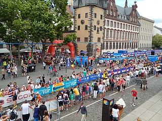 Ironman in Frankfurt: Änderungen im Nahverkehr
