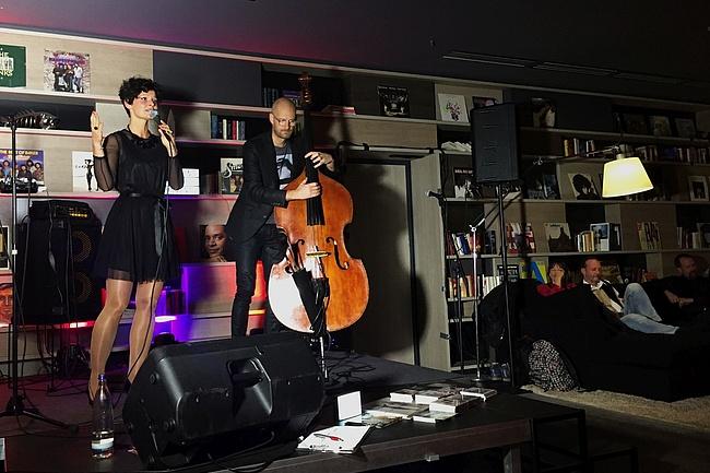 Jazz? We can! geht im Living Hotel Frankfurt in die dritte Runde