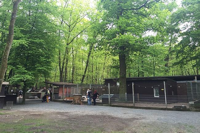 Der Kobelt Zoo – Ehrenamtliches Engagement seit 100 Jahren