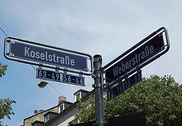 Kosel Weber Straßenfest
