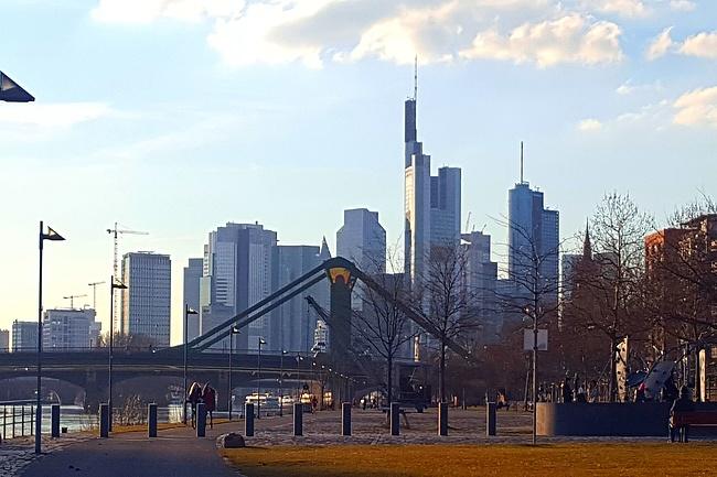 9 Dinge in Frankfurt, die nichts kosten