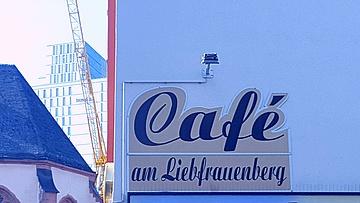 Frankfurt liebt dich! 8 geliebte Plätze im Juni