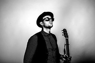 Live im 25: Marvin Scondo