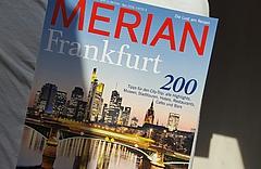 Immer Sommer in der Stadt – das Merian Heft im 7-Fakten Check