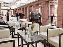 Café-Kultur mit Mainblick: 3 Lieblingsorte
