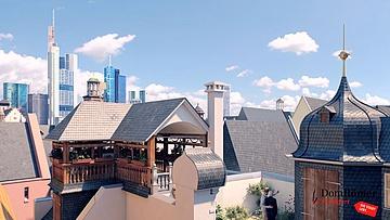 Neue Visualisierungen der Frankfurter Altstadt