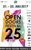 25. Open Doors Festival