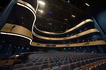Die Oper Frankfurt ist erneut 'Opernhaus des Jahres'