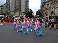 Parade der Kulturen 2016