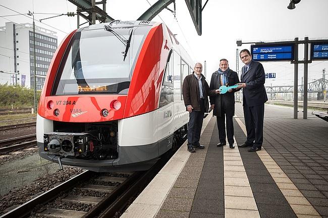 RMV Fahrplanwechsel am 10.12.