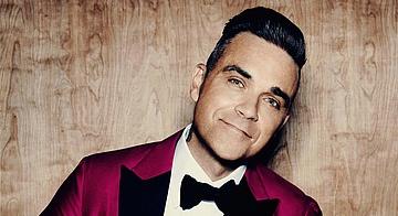 Robbie Williams Konzert - Alle wichtigen Infos dazu