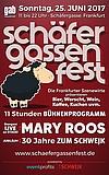 Schäfergassenfest 2017