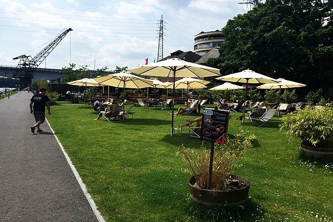 Frankfurt Freizeittipps