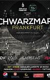 Schwarzmarkt Frankfurt