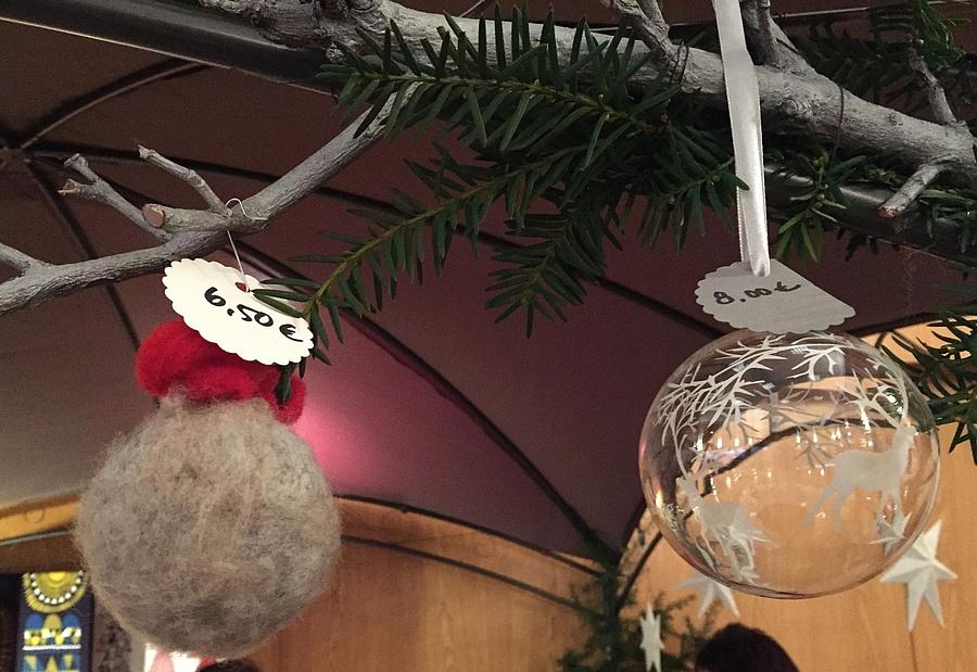 Schwedischer Weihnachtsmarkt Frankfurt