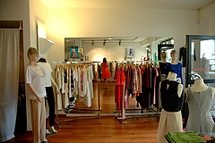 Frankfurt: Ein einziges Einkaufsparadies?