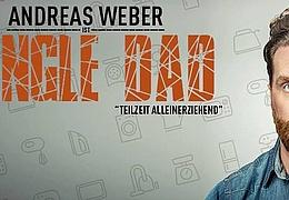 Comedy Night Special: Andreas Weber - Single Dad