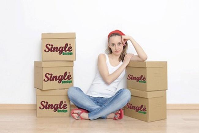 Ein Partner für Singles