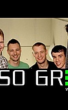 SO GREEN - Partyband