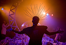 Cirque Bouffon - SOLVO