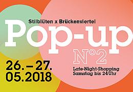Stilblüten X Brückenviertel Pop-up Festival