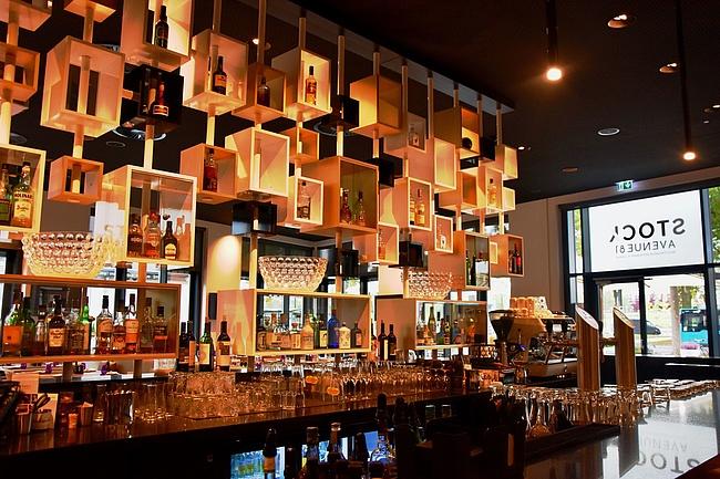 """""""Stock Avenue 81"""" Mediterranean Restaurant & Lounge – Mehr als ein Hotelrestaurant"""