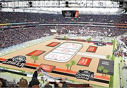 Summer Game Frankfurt 2016