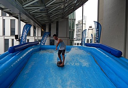 MyZeil Surf-Days
