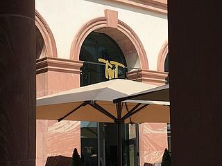 Das TNT bringt frischen Wind ins Palais Thurn und Taxis