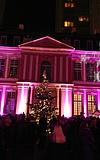 Zauberhafter Weihnachtsmarkt im Thurn & Taxis Palais