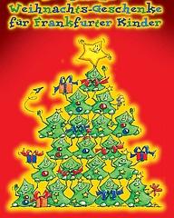 Weihnachtsgeschenkaktion des Frankfurter Kinderbüros geht in die 22. Runde