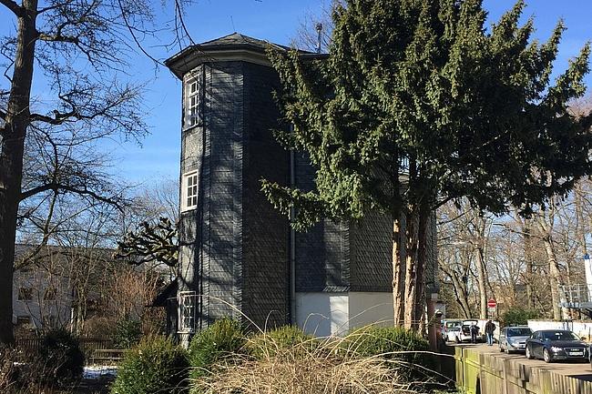 Das Willemer-Häuschen – Auf Goethes Spuren in Sachsenhausen