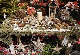 Oberurseler Weihnachtsmarkt