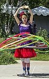 Zirkusfestival