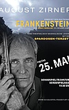 "August Zirner - Mary Shelleys ""Frankenstein"""