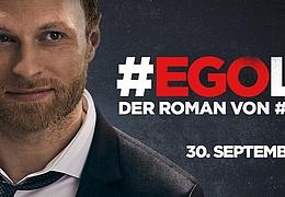 #Egoland - Lesung mit Michael Nast