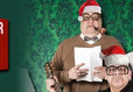 Ach, du Heilige...! - Die Theater-Alte-Brücke-Weihnachtssatire