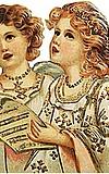 Adventskonzert mit dem Kinderchor der Frankfurter Bürgerstiftung