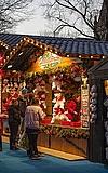 Adventsmarkt in Seligenstadt